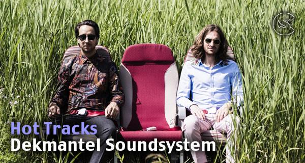 Hot Tracks: Dekmantel Soundsystem