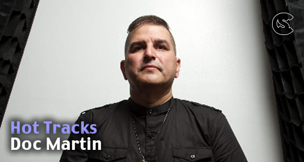 Hot Tracks: Doc Martin