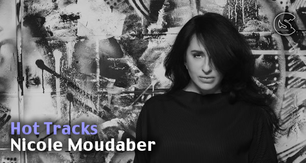 Hot Tracks: Nicole Moudaber