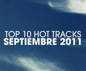 Hot Tracks: Septiembre 2011