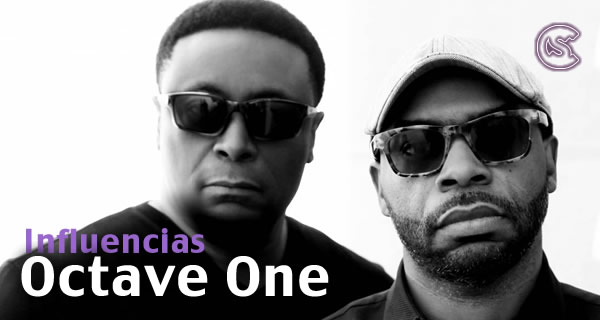 Influencias: Octave One
