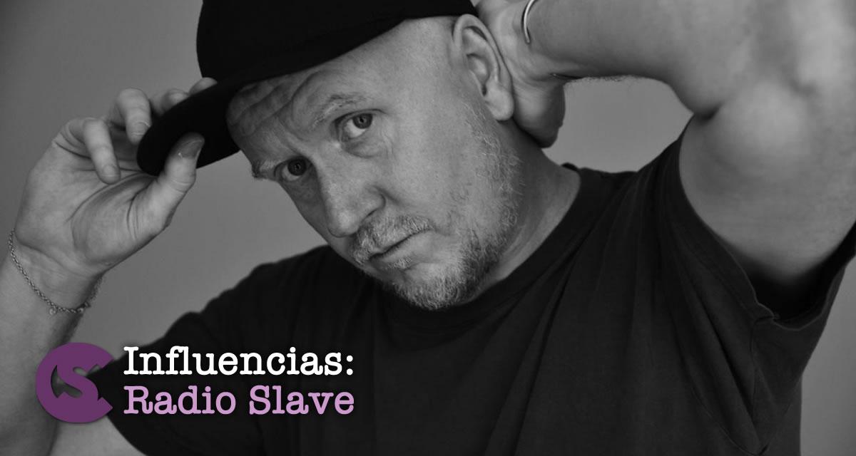 Inluencias: Radio Slave