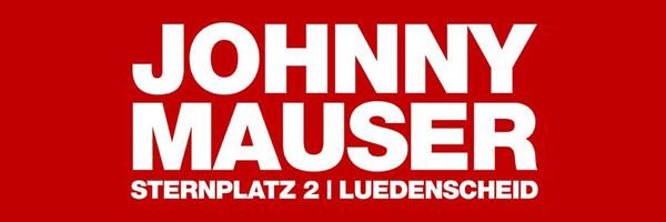 Johnny Mauser - Lüdenscheid (Alemania) | Clubbingspain.com