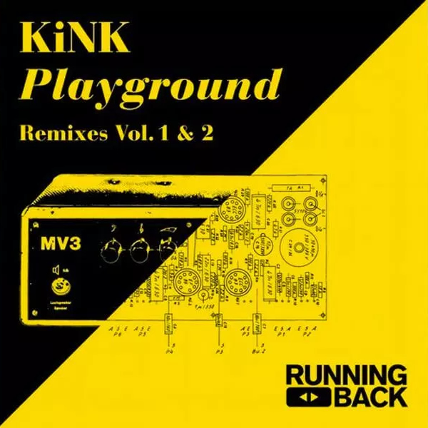 Playground Remixes Vol. 1 & 2