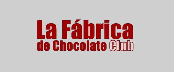 La f brica de chocolate club vigo espa a - La barberia de vigo ...