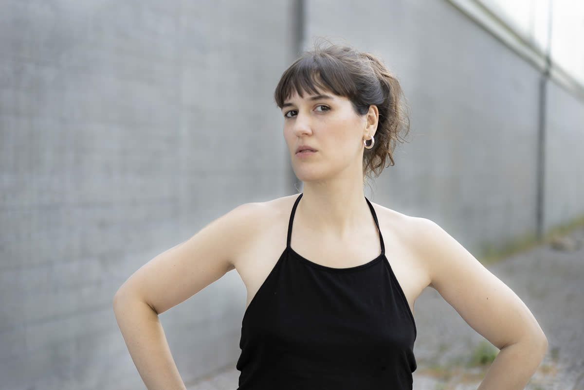 Laura BCR