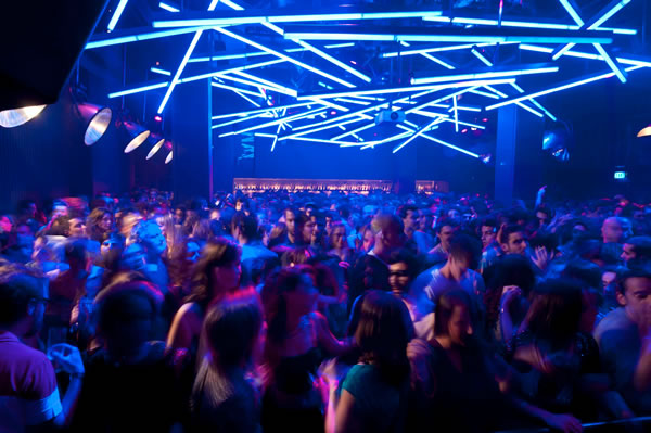 Agosto 2014 En El Lisboeta Lux Club Clubbingspain Com