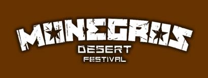 Monegros Festival 2011: 1 entrada doble