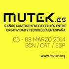 Mutek [ES] 2014 - Día 4 [08.03.2014]