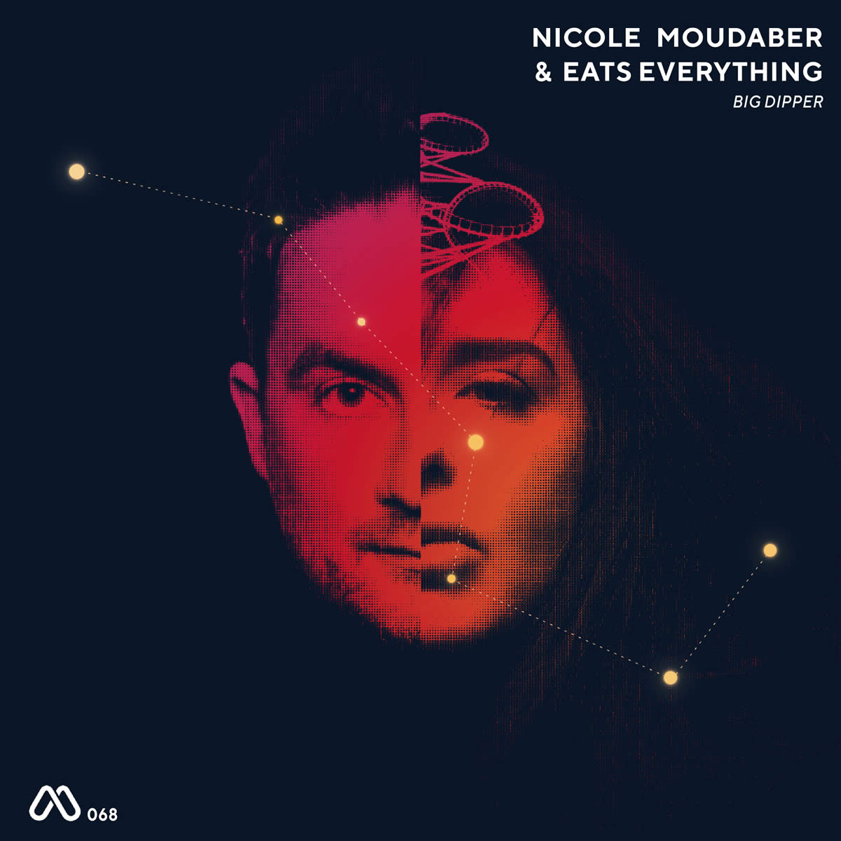 Eats Everything y Nicole Moudaber anuncian un single juntos //  Clubbingspain.com