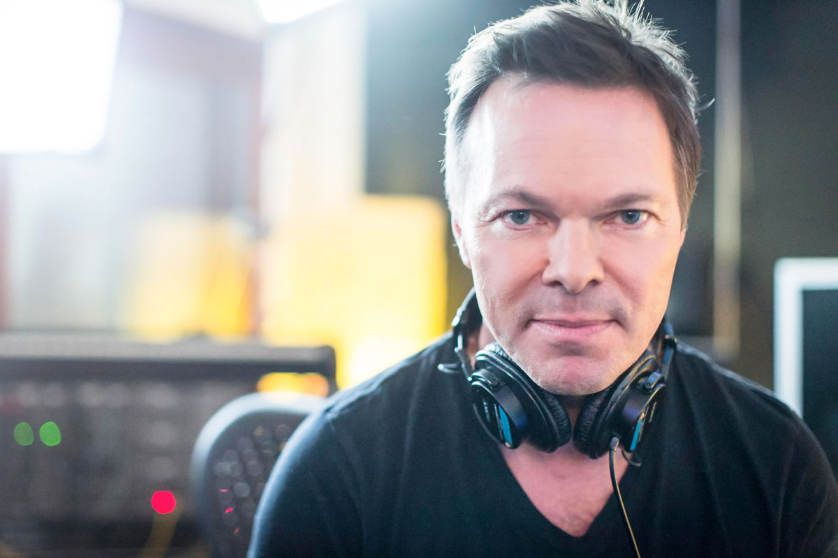 Pete tong mezcla house y m sica cl sica for Classic house pete tong
