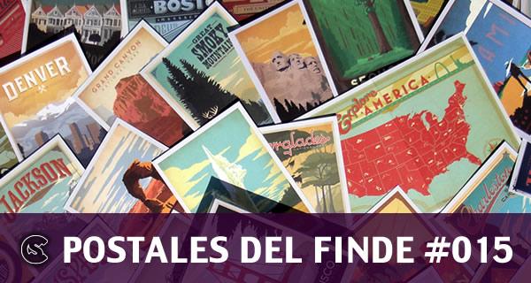 Postales del Finde #015