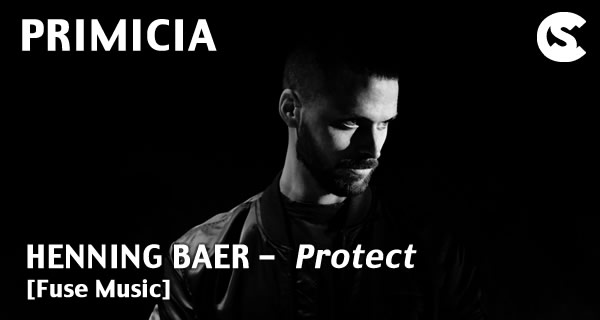 PRIMICIA: Henning Baer - Protect