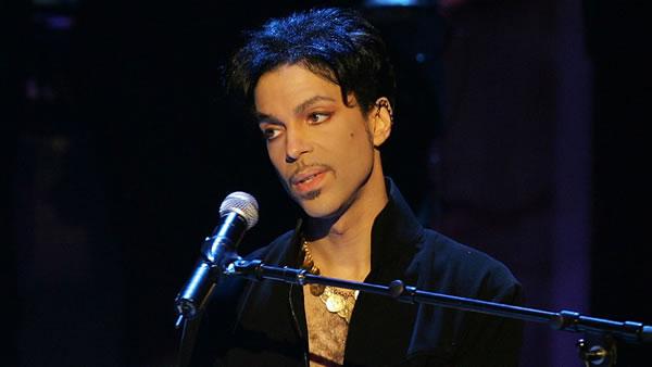 The Black Album'' de Prince vuelve a batir el récord en