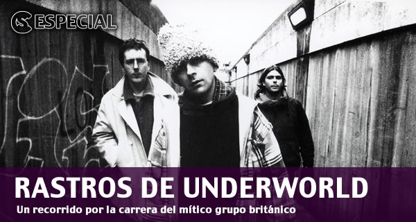 Rastros de Underworld
