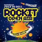 Rockit Open Air 2011