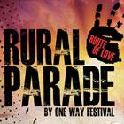 Rural Parade 2011: Horarios