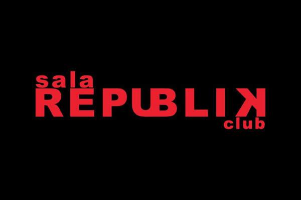 republik club madrid espa a