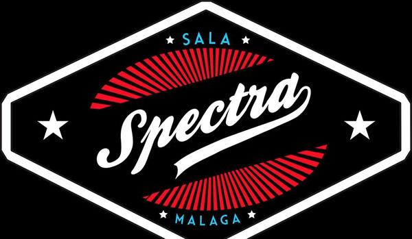 Sala spectra m laga espa a for Sala hollywood malaga