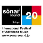 Sonar Sound Tokyo 2013