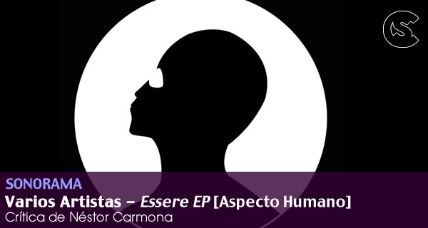 Sonorama: Aspecto Humano 001