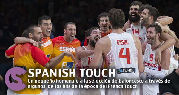 Spanish Touch