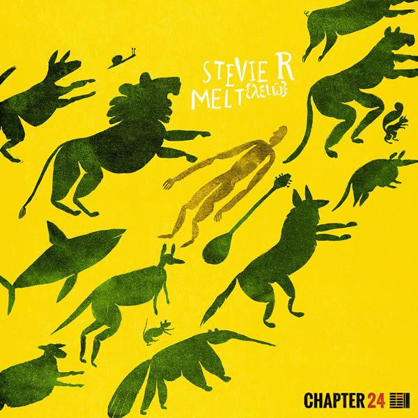 Stevie R - Melt