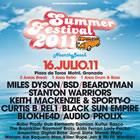 Summer Festival 2011