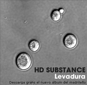 HD Substance - Levadura