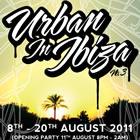 Urban In Ibiza 2011