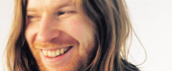 Avance del nuevo disco de Aphex Twin