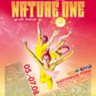 Tiefschwarz - Live Nature One 2011