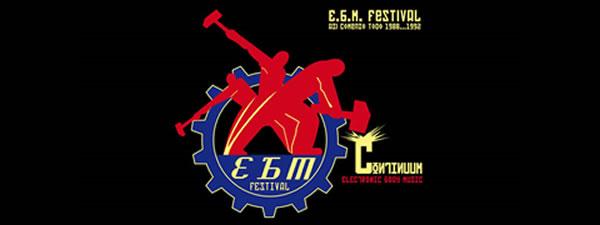 Festival EBM Madrid