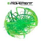 Movement 2011: Mas artistas