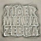 Tiger Menja Zebra
